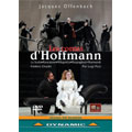 Offenbach: Les Contes d'Hoffmann/ Frederic Chaslin