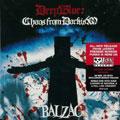 Deep Blue : Chaos From Darkism  [CD+DVD]