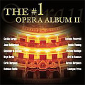 The # 1 Opera Album Vol.2 -Verdi, Puccini, Mozart, etc