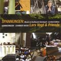 Spannungen -Musik im Kraftwerk Heimbach (Live Recordings 1999 - 2006):Lars Vogt & Friends <限定盤>