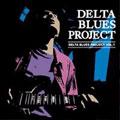 DELTA BLUES PROJECT/Delta blues Project vol.1 [AECA-10010]