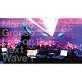 LIVE ON THE NEXT WAVE Part.1 [レーベルゲートCD]<完全生産限定盤>