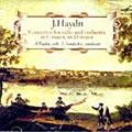 Haydn:Cello Concerto No.1/No.2:Alexander Rudin