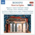 Rossini : Mose in Egitto (1819 Naples Version) (7/1,7,12/2006) / Antonino Fogliani(cond), Wurttemberg PO, Lorenzo Regazzo(Bs), etc