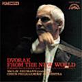 CREST1000(401) ドヴォルザーク: 交響曲第9番「新世界より」&第7番