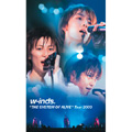 "w-inds. ""THE SYSTEM OF ALIVE"" Tour 2003"