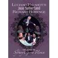 Live from the Sydney Opera House / Luciano Pavarotti, Joan Sutherland, Richard Bonynge, Elizabethan Sydney Orchestra