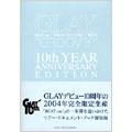 GLAY GROOVY 10th YEAR ANNIVERSARY EDITION