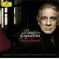 Pasion Espanola -A.A.Alonso, M.F.de Anta, M.Lopez-Quiroga y Miguel, etc (7/2007) / Placido Domingo(T), Miguel Roa(cond), Madrid Comunidad Orchestra