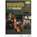 Pavarotti -The Italian Opera Collection / Luciano Pavarotti, James Levine, Metropolitan Opera Orchestra