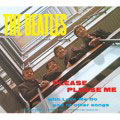 The Beatles 「Please Please Me」 Stickers