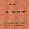 ベートーヴェン: 交響曲第9番「合唱付き」 / ヤッシャ・ホーレンシュタイン, ウィーン・プロ・ムジカ管弦楽団