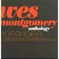 ウエス・モンゴメリー・アンソロジー1959-1968