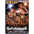 SOUL SCREAM TOUR 2002 FUTURE IS NOW