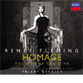 Homage - The Age of the Diva - Cilea, Smetana, Tchaikovsky, Puccini, etc