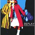 URA-HARA/REPLAY(ジャケットタイプ2)