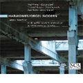 Harmonies -Orgel Modern: E.Krenek, G.Ligeti, C.Halffter, A.Schnittke, etc / Martin Haselbock