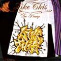 Like This [CD+DVD]