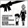 THE BECAUSE+ONE REASON(アナログ限定盤)