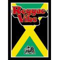 REGGAE VIBS  [CD+DVD]