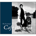 The Essential Cafe Bohemia  [2CD+DVD]<完全生産限定盤>