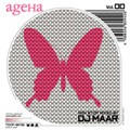 ageHa Vol.00(Non Stop Mixed By DJ MAAR)[CCCD]