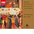 コロンブス時代の音楽 -A.de モンデハル, F.de ペニャロサ, M.de リバフレシャ, 他 (1/1991) / ヒリヤード・アンサンブル<タワーレコード限定>