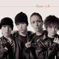 Flame Style [CCCD+DVD]<初回限定盤>