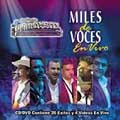 Miles De Voces En Vivo  [CD+DVD]