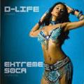 D-Life Presents Extreme Soca Vol.1  [CD+DVD]