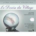 J.J.Rousseau: Le Devin du Village / Rene Clemencic, Alpe Adria Ensemble, Eva Kirchner, etc