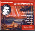 Wagner: Gotterdammerung (10/4/1957) / Rudolf Kempe(cond), CGRO & Chorus, Birgit Nilsson(S), Elisabeth Lindermeier(S), etc