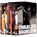 チャールズ・ブロンソン メモリアルBOX(5枚組)<期間限定生産>