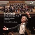 ブルックナー: 交響曲第7番 (ノヴァーク版) / ユベール・スダーン, 東京交響楽団