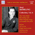 "Jussi Bjorling Collection Vol.6 - The ""Erik Odde""and Other Recordings in Swedish"