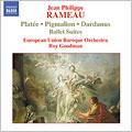 Rameau:Ballet Suites