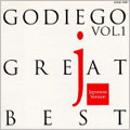 GODIEGO GREAT BEST 1<初回生産限定盤>