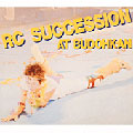 RC SUCCESSION AT BUDOHKAN