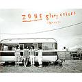 glory colors ~風のトビラ~ [レーベルゲートCD]
