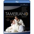Handel: Tamerlano / Paul McCreesh, Chorus and Orchestra of Teatro Real, Placido Domingo, Monica Bacelli, Ingela Bohlin, etc