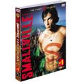 SMALLVILLE/ヤング・スーパーマン ファースト・シーズン セット1 ソフトシェル(5枚組)