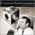 Francis Lemarque/Le Cinema De Francis Lemarque [5318780]