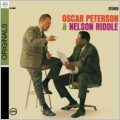 Oscar Peterson & Nelson Riddle (GER) (Remaster)