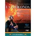 Ponchielli: La Gioconda / Donato Renzetti