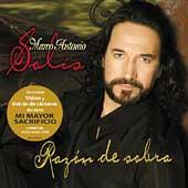 Razon De Sobra  [CD+DVD]