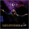 Una Noche En Madrid (US)  [CD+DVD]