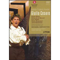 Handel: Giulio Cesare / Michael Hofstetter, Gran Teatro del Liceu Orchestra & Chorus, Flavio Oliver, Ewa Podles, etc