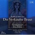 Smetana: Die Verkaufte Braut / Walter Goehr(cond), Frankfurter Opernhaud, Elfriede Trotschel(S), Heinz Rehfuss(Br), etc