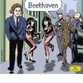 """Classical Bytes -Beethoven: Symphony No.5 Op.67, Piano Sonata No.14 Op.27-2""""Moonlight"""", etc"""