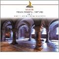 French Orchestral Miniatures - Vol.3 / Douglas Bostock, Bohemian Chamber Philharmonic